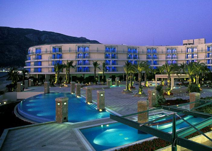 ΛΟΥΤΡΑΚΙ  Club Hotel Casino Loutraki 5*****   ΕΩΣ 2 ΠΑΙΔΙΑ ΔΩΡΕΑΝ – ΠΡΩΙΝΟ – ΑΠΟ 58€ ΤΟ ΑΤΟΜΟ